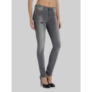 Diesel Skinzee Super Skinny Stretch Jeans